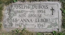 Joseph Jean-Baptiste Dubois