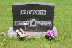 Melbourn Antworth