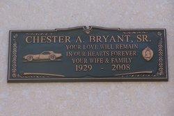 Chester A. Bryant, Sr