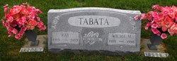 Ray Tabata
