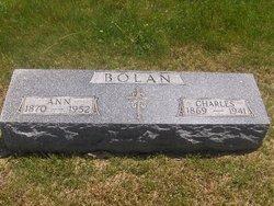 Ann Bolan