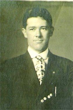Harold O. Barngrover