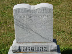 Mary Elizabeth <i>Bendon</i> McGuire