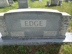 Emma Eliza <i>Robinson</i> Edge