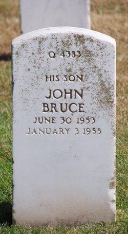 John Bruce Duffert