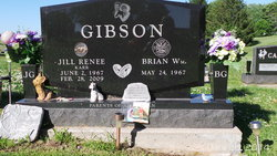 Jill Renee <i>Karr</i> Gibson