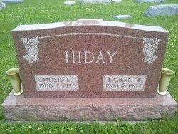 Musie E <i>Nelson</i> Hiday