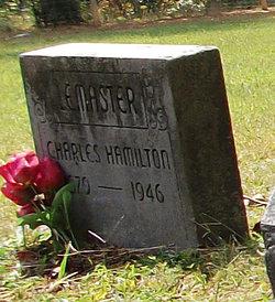 Charles Hamilton Lemaster