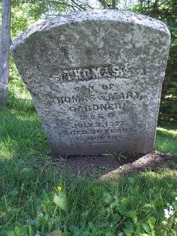Thomas Gardner, Jr