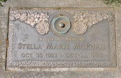 Stella Marie <i>Wakefield</i> McPhail