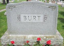 Flora C. <i>McVoy</i> Burt