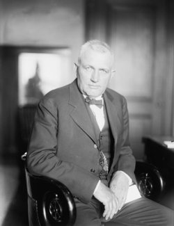 Holm Olaf Bursum