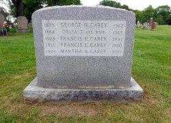 Francis Henry Carey