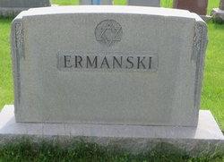 Doris <i>Gross</i> Ermanski