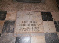 Leopoldo Borda Klugkist