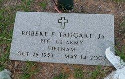 Robert Floyd Taggart, Jr