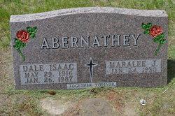 Dale Isaac Abernathey