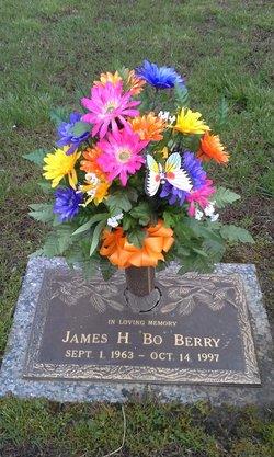 James Howard Bo Berry