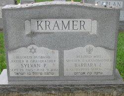 Sylvan P. Kramer