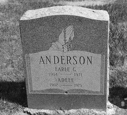 Adele M. Anderson
