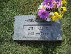 William S Berry