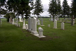Johnson Grove Cemetery