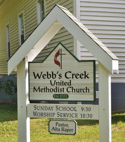 Webbs Creek Cemetery