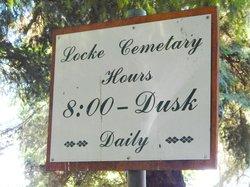 Locke Cemetery