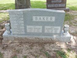 Kathryn Irene Katy <i>Linney</i> Baker