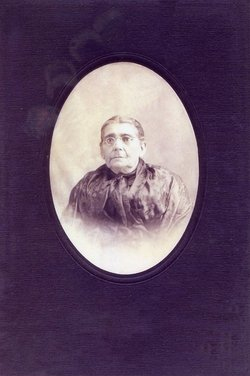 Josephine <i>Lombardo</i> D'Amico