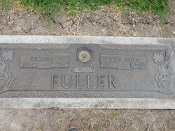 Lillie Ruth <i>Murdock</i> Fuller