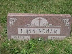 Cora E. Cunningham