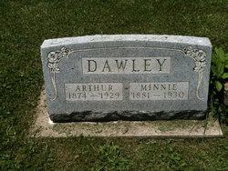 Minnie <i>Gray</i> Dawley