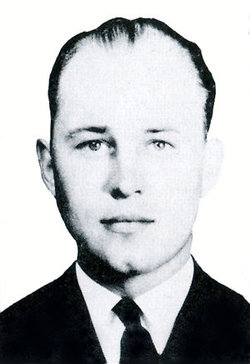 CDR Albert Marion Bontier