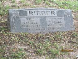 Edward Rieber
