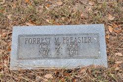 Forrest Marvin Freasier