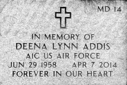 Deena Lynn Addis