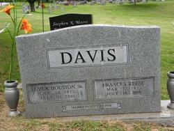 Frances <i>Reese</i> Davis