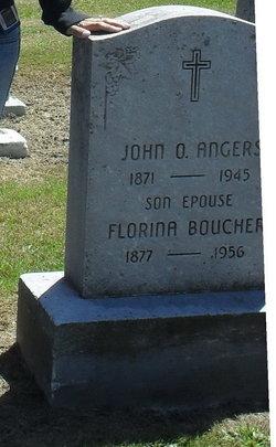 John O Angers