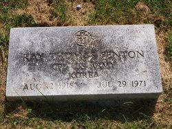 Ray Thomas Benton