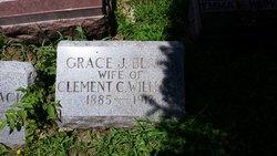 Grace J <i>Black</i> Williams