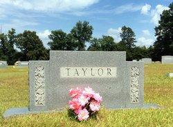 Johnie Ashton Taylor
