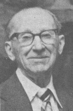 Raymond Mathias Holdheide