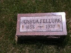 Joshua Josh Fellure