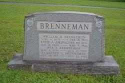 Estie Alverta <i>Amspacher</i> Brenneman