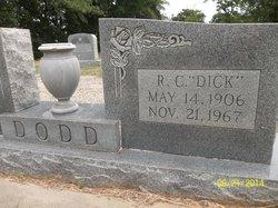 Richard Calvin Dodd
