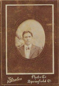 Ernest Arthur Burris