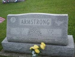 Elsie E. Sam <i>Beal</i> Armstrong