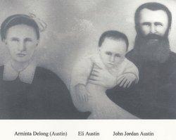 John Jordan Austin, Jr