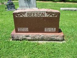 Nellie Maude <i>Chew</i> Beeson